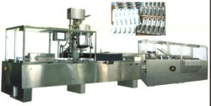 High Productive Suppository Automation Machine pictures & photos