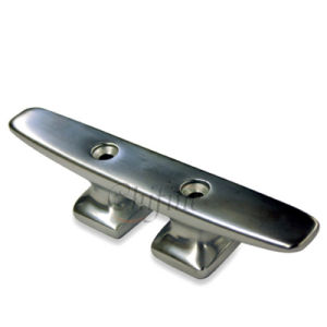 Custom Stainless Steel T316 Boat Cleat pictures & photos