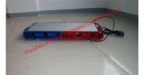 High Brightness LED Mini Lightbar with Aluminum Case pictures & photos