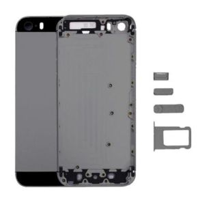 Back Cover Replacement Housing/ Back Housing / Back Panel Cover / Housing Assembly +Glass for iPhone7 7plus 6 6s 5 5s 5c 4 pictures & photos