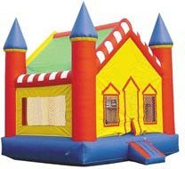 Inflatable Bouncer (CC-0220)