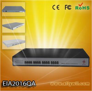 16 Fxs VoIP Gateway (EIA2016QA)