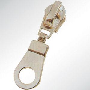 5# Nylon Automatic Lock Slider pictures & photos