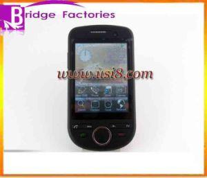 2010 Newest H808: WiFi+Dual SIM Cards Dual Camera+TV+FM+High-Resolution Camera