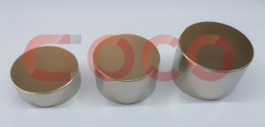 D45*15, D45*20, D45*25 Disc Permanent Neodymium Magnets with RoHS Certification pictures & photos