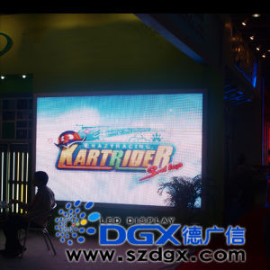 Dgx Good Quality LED Display Indoor P20 Full Color-03