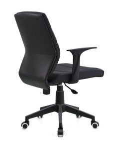 Small Fabric Office Computer Chair pictures & photos