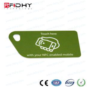 Ntag213 NFC Key NFC Card pictures & photos