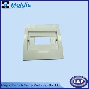 OEM White Plastic Mould Cover for Electric pictures & photos