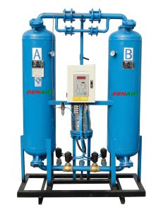 No Heat Adsorption Air Dryer (DA-50WXF) pictures & photos