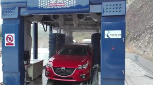 Car Wash Machine for Auto Washer pictures & photos