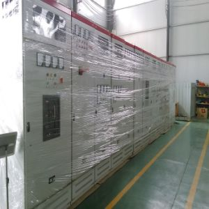 High Voltage Control Electric Cabinet Drawable Metal Clad 33kv Switchgear pictures & photos