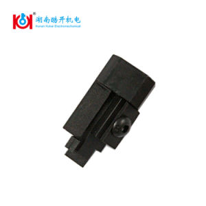 China Hot Selling Ldv Key Clamps Fo19 Key Jaws for Sec-E9 Key Duplicating and Cutting Machine pictures & photos