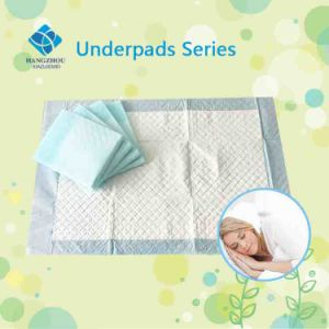 OEM Absorbent 60*40cm Baby Urine Pad pictures & photos