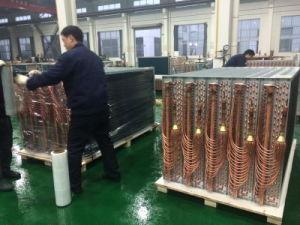 Tube Fin High Pressureheat Exchanger pictures & photos