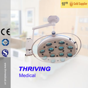 Thr-7412 Hospital Medical Surgical Operating Light pictures & photos