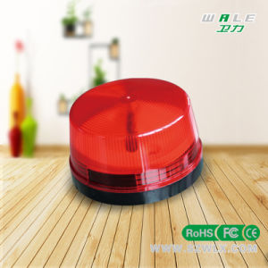Colorful Selected Flash Light for Alarm (WL-05) pictures & photos
