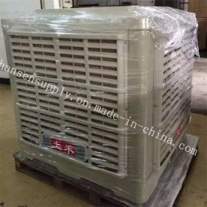 Greenhouse Honey Comb Cooling Pad Air Cooler China Manufacturer pictures & photos