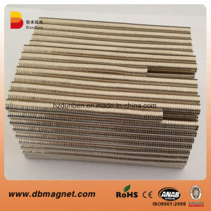 N50 Free Sample Cylinder Motor Neodymium Magnets pictures & photos