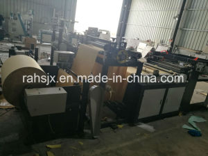 Computer Cross Cutting Paper Sheet Machine (HQ-1200A) pictures & photos