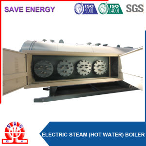 High Quality Horizontal Electric Hot Water and Steam Boiler pictures & photos