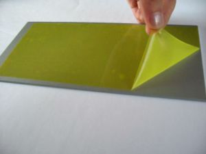 Surface PE Protective Film with Different Adhesive Strength pictures & photos