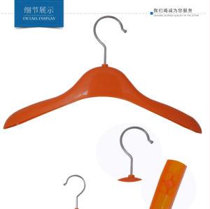 Cheap Plastic Kid Top Hanger Custom pictures & photos