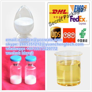 99% Flibanserin Addyi for Low Female Sexual Desire Hsdd 167933-07-5 pictures & photos