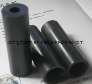 Refractory Reaction Sintered Silicon Carbide Sic Nozzle pictures & photos