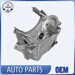 Cast Iron Auto Parts, Fan Bracket Auto Parts Factory pictures & photos