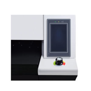 Mini Size Byc A4 UV LED Flatbed Printer pictures & photos