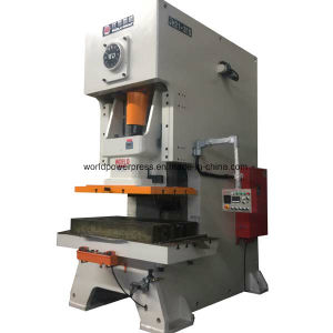 Mechanical Punch Press for Hot Forging Process pictures & photos