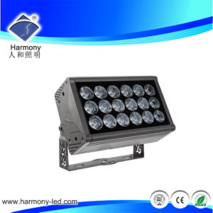 Outdoor High Power 54W Lamp Flood Light pictures & photos