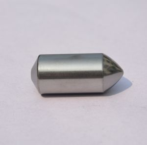 Yg10c Milling Bits Button Tips Tungsten Cemented Carbide pictures & photos