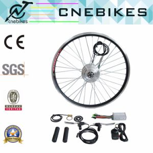 36V 250W Front Wheel Electric Bivycle Conversion Kits pictures & photos