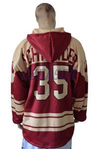 Sublimation Custom Ice Hockey Jersey, Custom Sublimation Ice Hockery Uniform pictures & photos