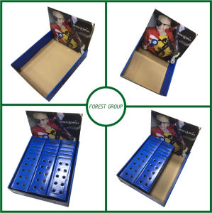 Custom Cardboard Display Stand (FP6061) pictures & photos