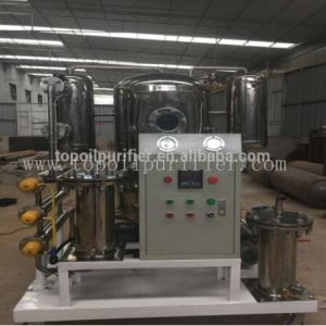 TYD Series High Performance Vacuum Oil and Water Separator pictures & photos