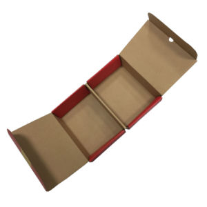 Printed Corrugated Cardboard Packing Boxes (FP11042) pictures & photos