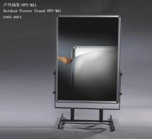 Outdoor Poster Stand (SFK1-MA1)