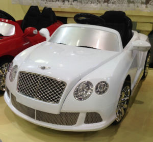 Bentley Licensed Kids Ride on Car Toy pictures & photos