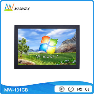 13.3 Inch Small Size LCD Display Touch Screen Desktop Computer (MW-131CB) pictures & photos