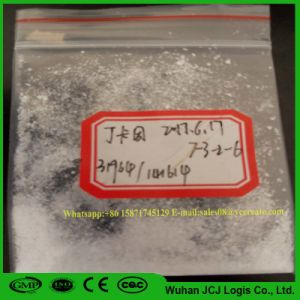 Effective Local Anesthetic Raw Powder Tetracaine HCl CAS 136-47-0 pictures & photos