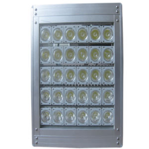 IP66 Mean Well 160W High Power LED Flood Light pictures & photos