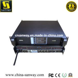 Pure Copper Heatsink PRO Power Amplifier pictures & photos