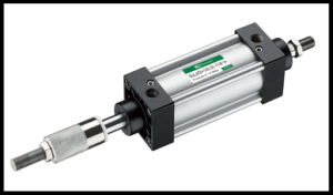 ISO6431 Standard Cylinder Pneumatic Cylinder Air Cylinder pictures & photos