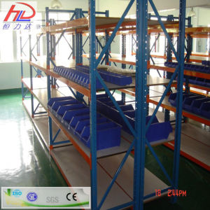 Warehouse Long Span Steel Shelves pictures & photos