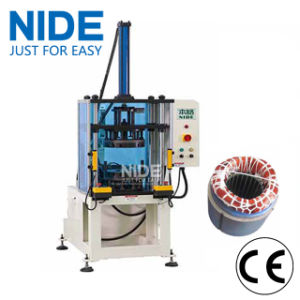 Stator Winding Final Shaping Automatic Coil Forming Machine pictures & photos