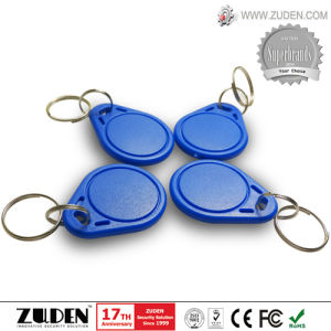 Customized RFID 125kHz Proximity ID Key Tag for Access Control pictures & photos