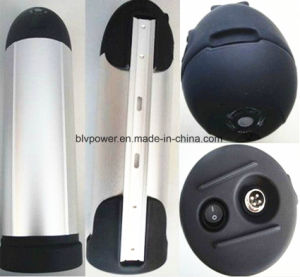 High Capacity Battery Pack for E-Bikes 48V13ah E-Bike Battery Water Bottle Battery Pack in China with Stock pictures & photos